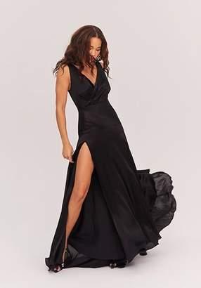 Fame & Partners Escala Dress