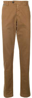 Eleventy slim trousers