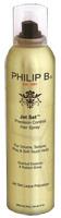 Philip B Jet Set Precision Control Hair Spray 8oz