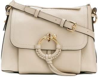 See by Chloe Hana foldover satchel