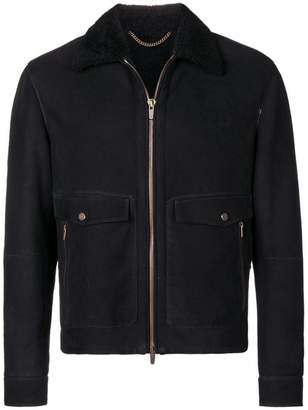 Ajmone short jacket
