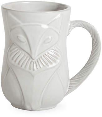 Jonathan Adler Utopia Woodland Foxes Mug