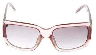 Burberry Tinted Lens Sunglasses
