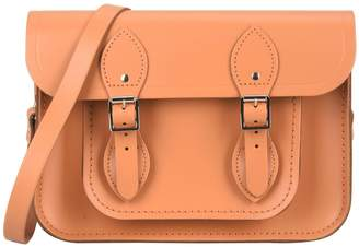 The Cambridge Satchel Company Cross-body bags - Item 45332509FQ