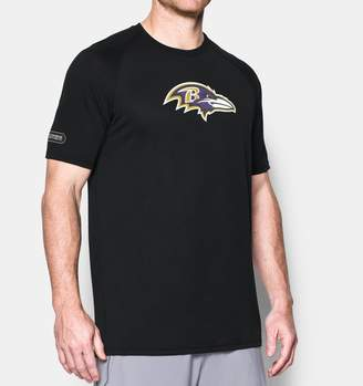 Under Armour Men's NFL Combine Authentic UA Tech Short Sleeve