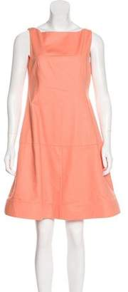 Sinclair Sleeveless Tent Dress w/ Tags