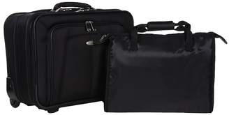 Samsonite Business One Mobile Office Briefcase Bags