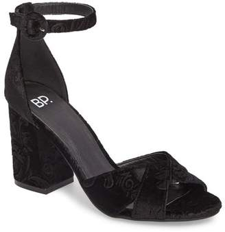 BP Casey Ankle Strap Sandal (Women)