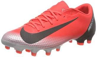 Nike Unisex Adults' Vapor 12 Academy Cr7 Fg/mg Footbal Shoes