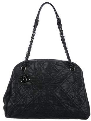 Chanel Large Just Mademoiselle Bag