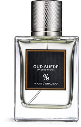 The Art of Shaving Oud Suede Eau de Toilette, 100 mL