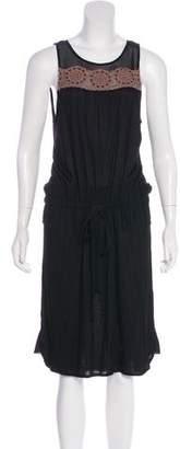 Schumacher Dorothee Sleeveless Jersey Dress