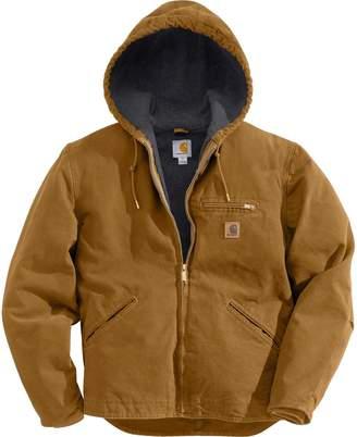 Carhartt Sierra Hooded Jacket - Men's