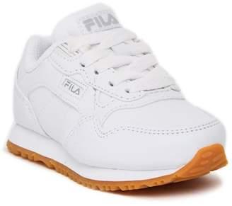 Fila USA Cress Sneaker (Toddler)