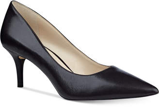 Nine West Margot Mid-Heel Pumps Women's Shoes