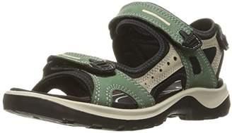 Ecco Women's Yucatan Sandal
