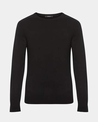 Theory Cashmere Crewneck Sweater