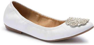 Tahari Venture Ballet Flat - Women's