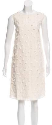 Chloé M.PATMOS Embroidered Dress w/ Tags