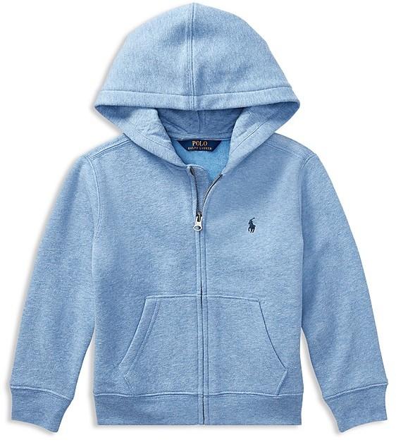 Ralph Lauren Childrenswear Boys' Collection Fleece - Little Kid
