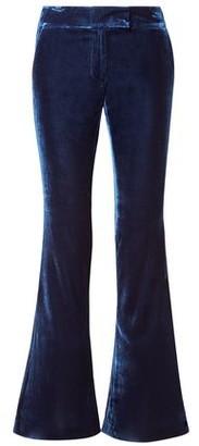 Rachel Zoe Hall Velvet Flared Pants