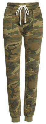 Alternative Long Weekend Camo Lounge Pants