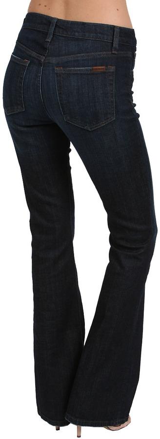 Joe's Jeans Flare Jean in Dixie