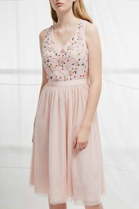 French Connection Palma Sparkle Dress