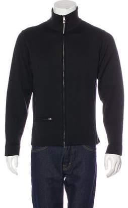 Gucci Wool & Cashmere Sweater