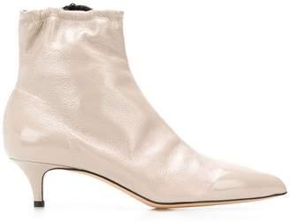 Fabio Rusconi elasticated ankle boots