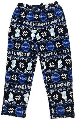 Asstd National Brand Holiday Sleep Plush Pajama Pants