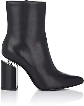 Alexander Wang Women's Kirby Leather Ankle Boots