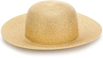 Ermanno Scervino wide brim hat