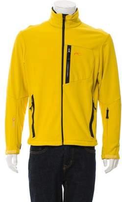 Kjus Lightweight Insulated Jacket