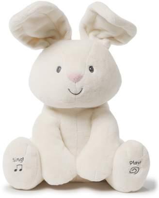 Baby Gund Gund Flora Musical Stuffed Animal