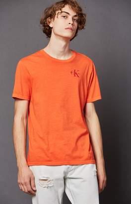 Calvin Klein Reissue Pop Color T-Shirt