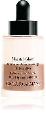 Armani Women's Maestro Glow $64 thestylecure.com