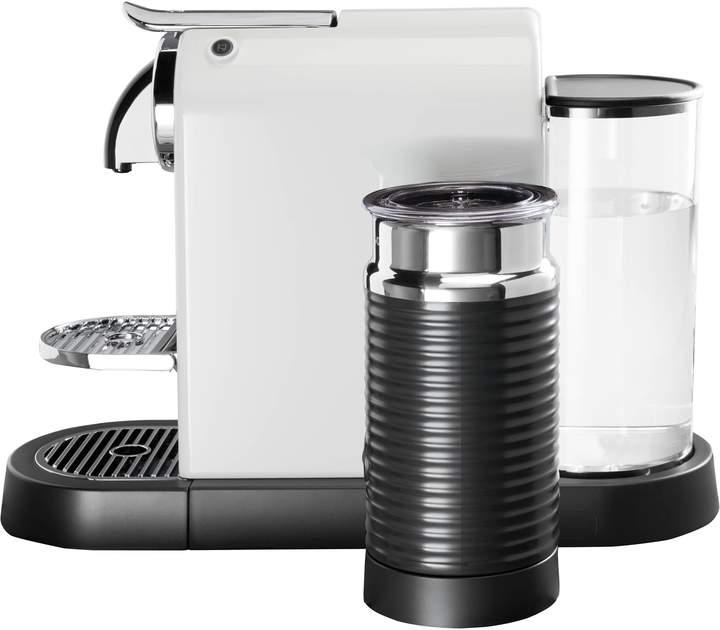 new nespresso machine 2016