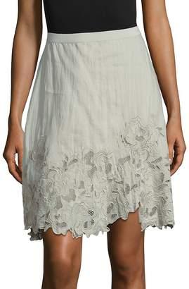 Elie Tahari Women's Connie Skirt