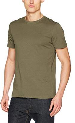 New Look Men's Basic Crew T-Shirt,(Manufacturer Size: 51)