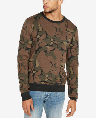 Buffalo David Bitton Mens Wacam Sweater