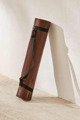 DOIY Design Wood Yoga Mat