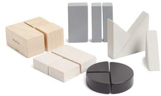 Plan Toys R) Fraction Blocks