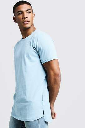 4c4dc47b787a boohoo Blue Clothing For Men - ShopStyle UK
