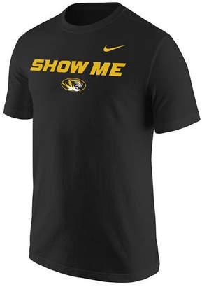 Nike Men's Missouri Tigers Mantra T-Shirt