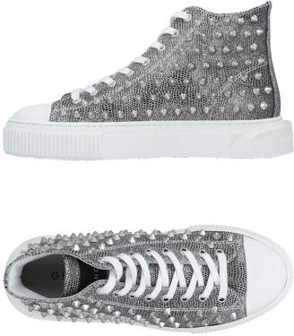 Gienchi METAL High-tops & sneakers - Item 11492915