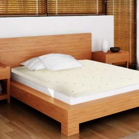 Spring Sleep Mattress, High Density Foam Mattress Comfortable Topper , Twin