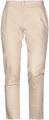Kangra Cashmere Casual pants - Item 13162965KF