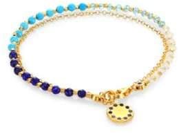 Astley Clarke Ocean Degrade Biography Bracelet