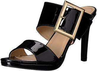 Two Lips Women's Too Dazed Heeled Sandal M US